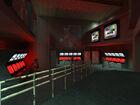 Airex command center inside