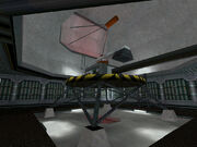 C3a1 dome