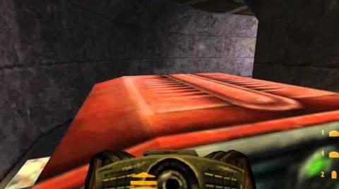 Half-Life 51 09 speedrun on Hard by Dopefish