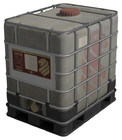 Ibc container 1a logo