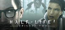 Half-Life 2 Episode Two header