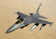 F-16 June 2008