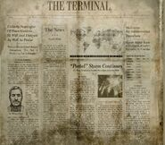The Terminal Breen