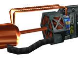 Тау-пушка