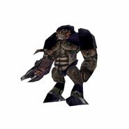 Grunt-model