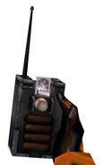 Satchel radio v