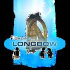 The Lab Longbow loading