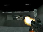 Hl1 hazard shoot
