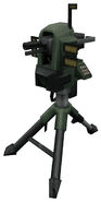 Sentry PS2 on