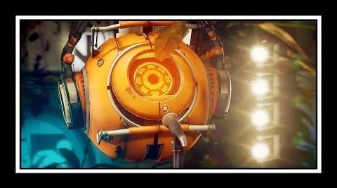 ♪ Portal - Hello