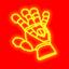 Gravity Gloves HUD