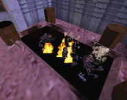 Uplink vorts burning