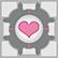Portal 2 Emoticon p2cube