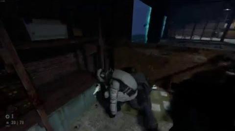 Combat system & AI improvements