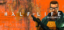 Half-Life Source Logo