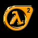Half Life 2 Badge 1