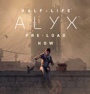 HL Alyx PreOrder