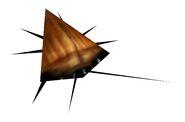 Cockroach model