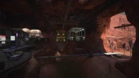 Black Mesa Insecurity Teaser