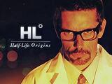 Half-Life Origins