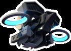 The Lab Xortex 26XX drone 3