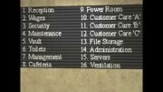 Floors Names
