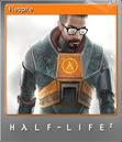 Half-Life 2 Foil 7