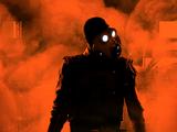 Beyond Black Mesa