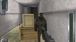 Half-Life Alpha v 0