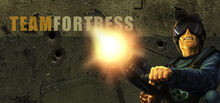 Team Fortress Classic Logo