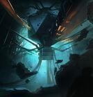 FinalHoursAlyx vault interior03