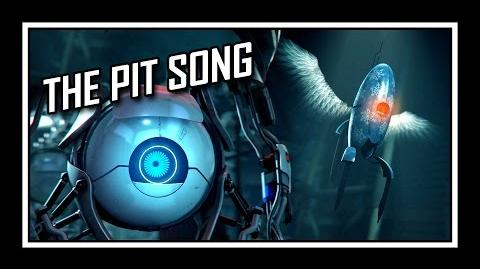 ♪ Portal - The Pit Song