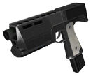 Alyx Gun model