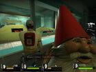 Holding Gnome Chompski