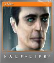 Half-Life 2 Foil 2