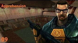 Half-Life 1 Walkthrough 100% (Episodio 9- Captura)