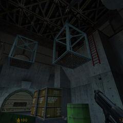 Grúas y elevadores