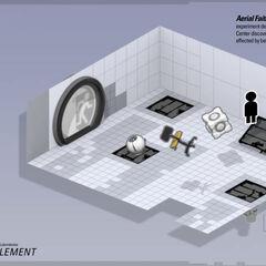 El diagrama actualizado, visto en el E3 de 2010