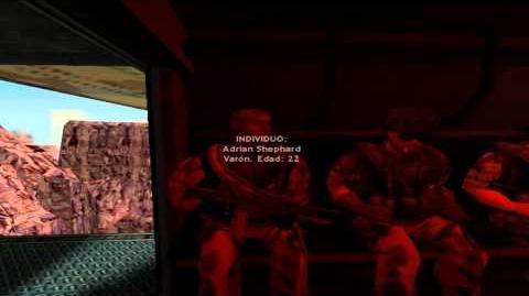 Half-Life Opposing Force Capítulo 1 En Camino-0