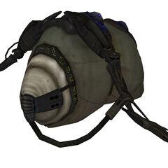 Modelo en Half-Life 2