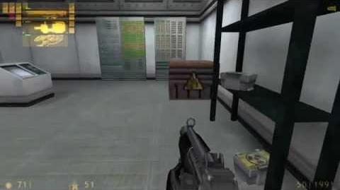 Half-Life- Capítulo 14 'Núcleo Lambda'