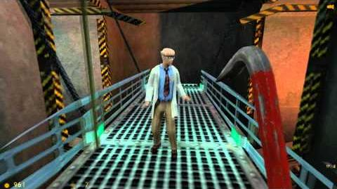 Half-life Walkthrough - Part 2
