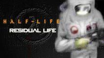 Half-Life Residual Life