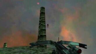 Half-Life (1998) - Chapter 17 Interloper 4K 60FPS