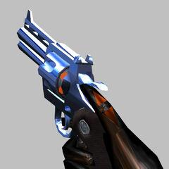 Viewmodel de Half-Life