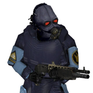 Guardia de Prión Nova Prospekt.