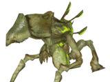 Hormiga León Guardiana