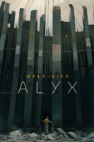 Half-Life Alyx portada