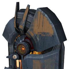 Cargador Eléctrico de Half-Life 2