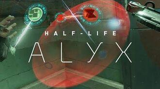 Half-Life Alyx Gameplay Video 2
